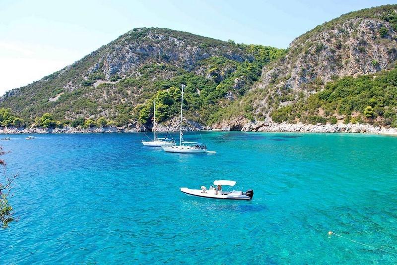 One Day Cruise (Agistri – Aegina – Corinth Canal)