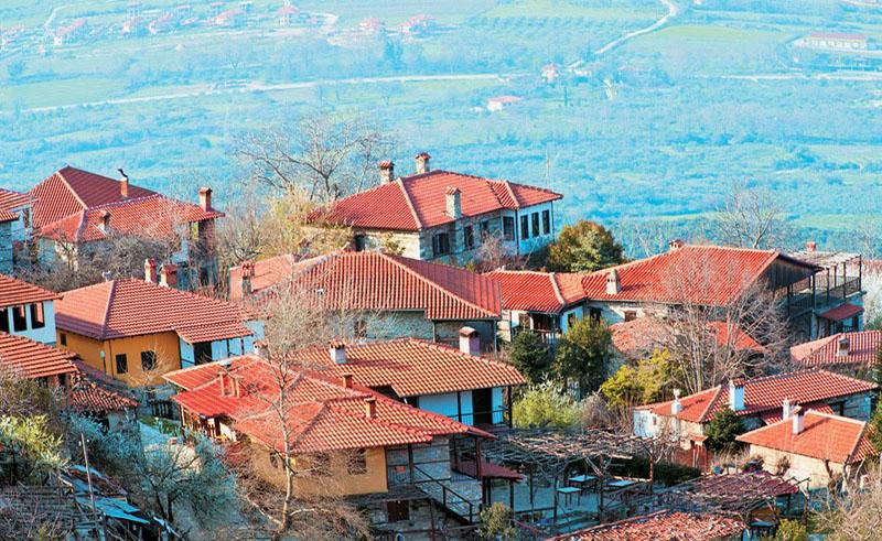 goura village
