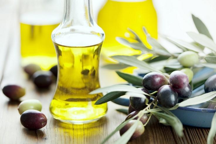 Olive Oil Tour & Tasting