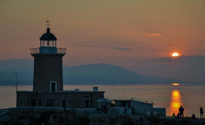 The Lighthouse - Heraion