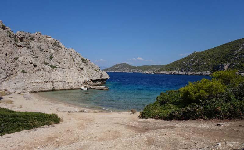 Sterna Beach